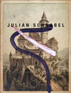 Katalog Julian Schnabel Vorne