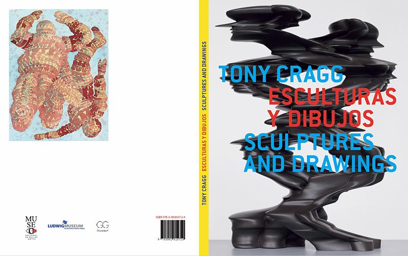 Tony Cragg Katalog