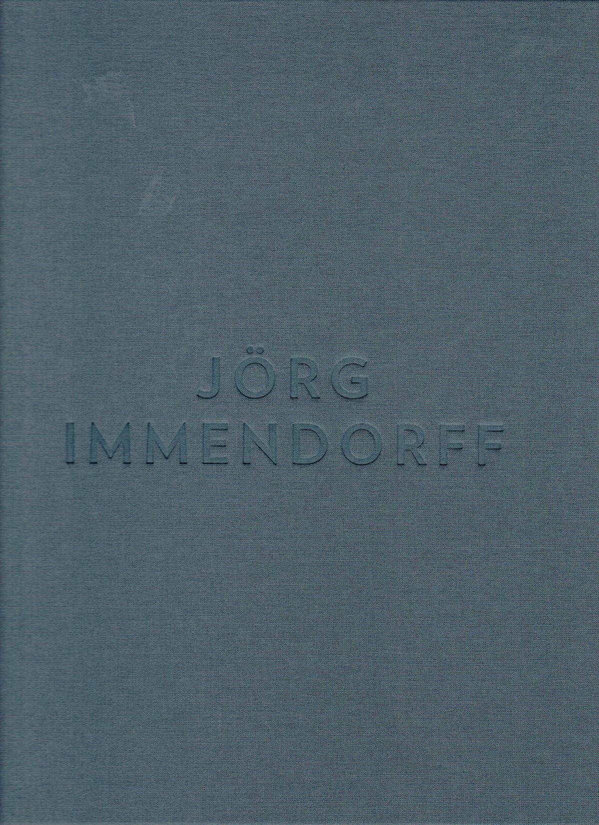 Katalog Immendorff, Budapest