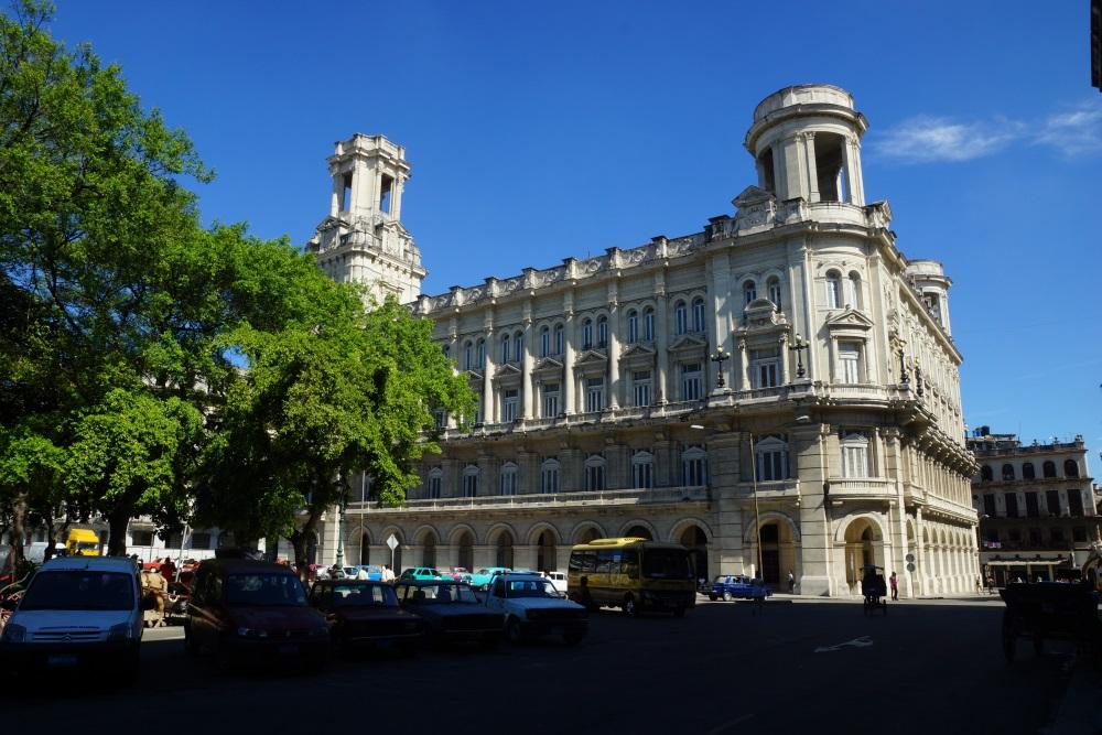 Museum Nacional de Bellas Artes Havanna, Kuba