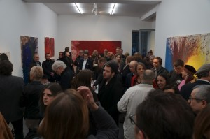 Impression Vernissage