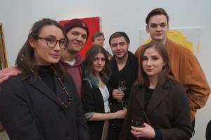 Kunststudenten
