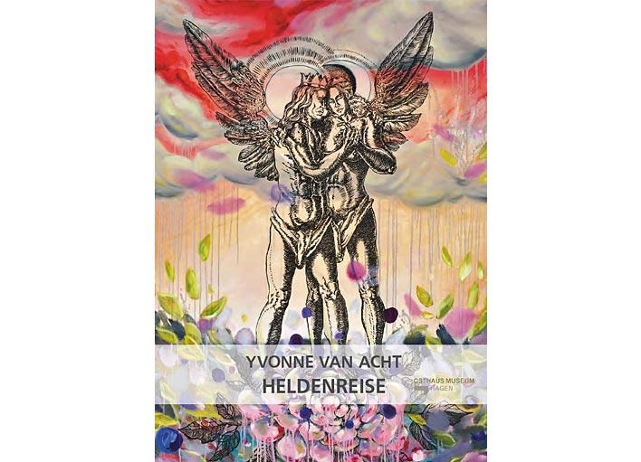 Ausstellung Yvonne van Acht